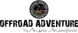 OFFROAD ADVENTURE